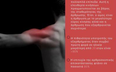 Sneeckpeak στην ομιλία του Κ. Αντωνογιαννάκη
