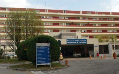Επίσκεψη στο νοσοκομείο της Λατιζάνα