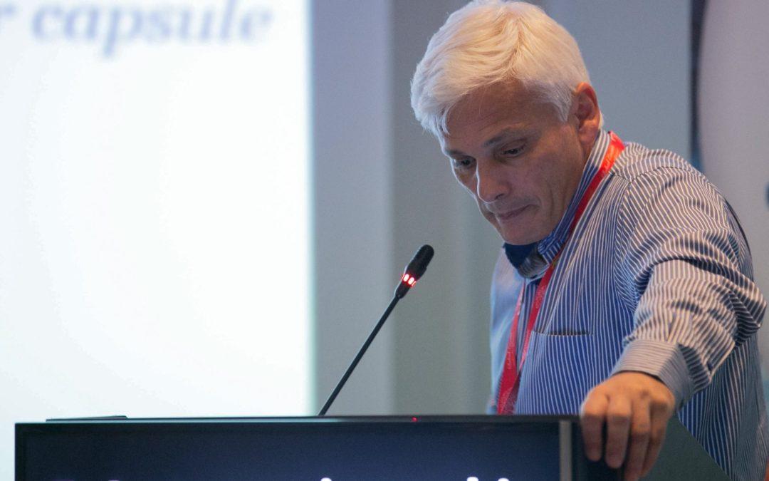 Ομιλία στο 5o Συμπόσιο του Τμήματος Χειρουργικής Ώμου Αγκώνα της ΕΕΧΟΤ