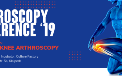 Arthroscopy Conference 2019 Λιθουανία