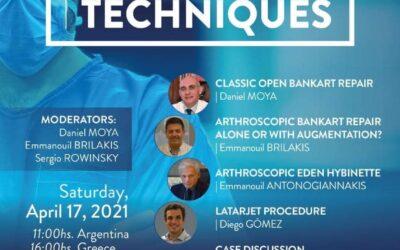 Συμμετοχή στην ελληνοαργεντίνικη διαδικτυακή επιστημονική συζήτηση